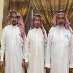 عقد قران كريمة الأستاذ / علي أحمد عطيه